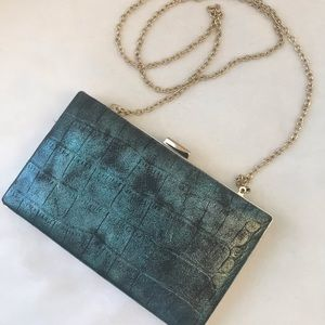 MMS Design Studio Chain Purse